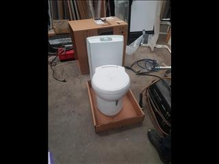 Thetford C260 Cassette Toilet
