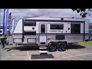Kokoda FORCE 8 X-TRAIL Family Van **Available to Order*** for sale in Melbourne, VIC