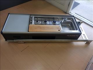 Dometic Slide Out Kitchen