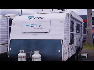 2007 Scenic Galaxy New Generation ***Semi Off Road*** ON SALE NOW