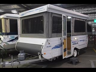 2009 GOLDSTREAM RV GOLD CROWN