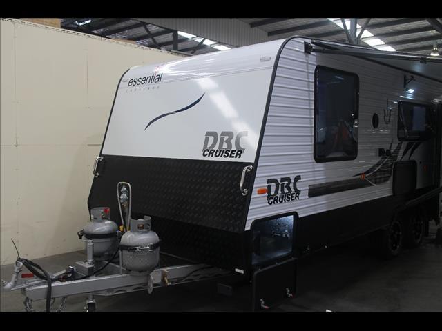2017 DBC CRUISER 2100