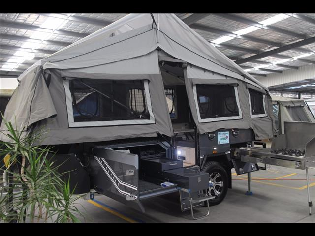 2015 ezy trail sterling forward fold off road camper