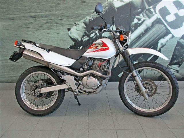 1999 HONDA SL230 223CC TRAIL