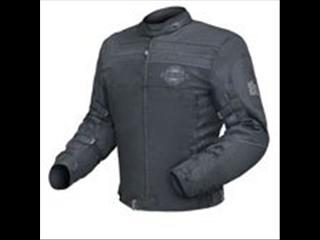 DRI-RIDER CLUB 2 JACKET