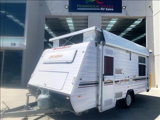 2011 Windsor Genesis GP531 Family Van