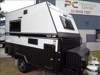 2016 The Little Caravan Company N-DEAVOUR