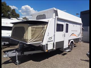 2011 Jayco Expanda Outback