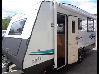 2016 Avan Aspire 499