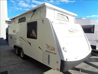 2009 Jayco Sterling Pop Top
