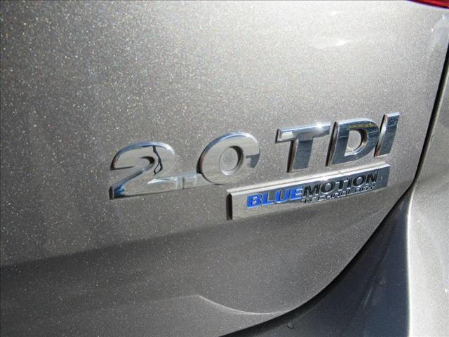 2013 VOLKSWAGEN GOLF 110 TDI HIGHLINE AU 5D HATCHBACK