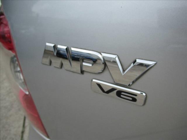 2005 MAZDA MPV  LW10J2 4D WAGON