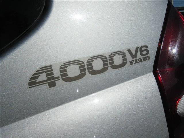 2004 TOYOTA LANDCRUISER PRADO GXL 4X4 GRJ120R 4D WAGON