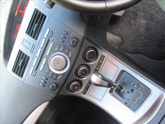 2009 MAZDA MAZDA3 SP25 BL 5D HATCHBACK