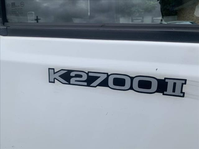 2004 KIA K2700  TU CCHAS