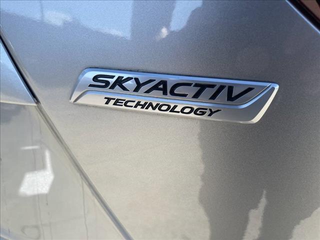 2012 MAZDA CX-5 MAXX SPORT 4X2  4D WAGON