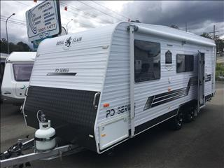 2016  ROYAL FLAIR PD SERIES  FAMILY CARAVAN