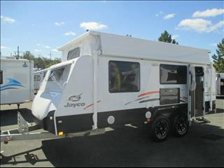 2013  JAYCO DISCOVERY   POPTOP