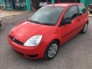 2005  FORD FIESTA LX WP 3D HATCHBACK