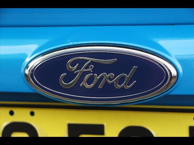 2011  Ford Falcon XR6 FG MkII Sedan