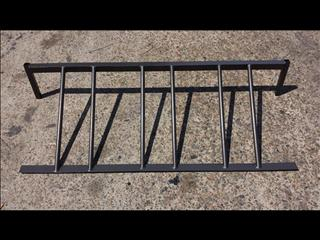Bike Rack (Item: 1011)