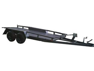 Car Trailers Heavy Duty (Item 14)