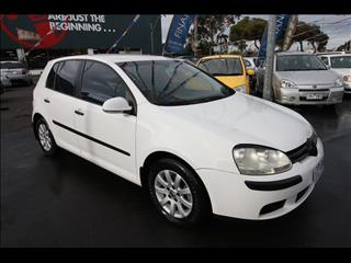 2004 VOLKSWAGEN GOLF Sport 4th Gen HATCHBACK