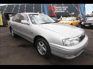 2003 TOYOTA AVALON Advantage Limited Edition Conquest MCX10R Mark II SEDAN