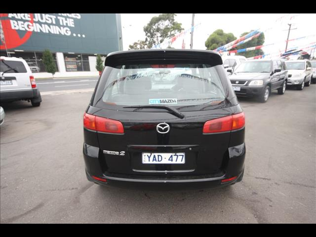 Used 2003 MAZDA 2 Maxx DY Series 1 HATCHBACK 2003 for sale in West ...