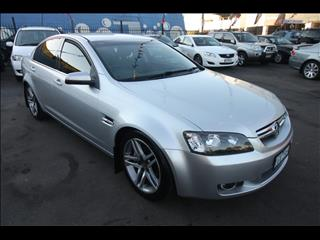 2009 HOLDEN BERLINA  VE SEDAN
