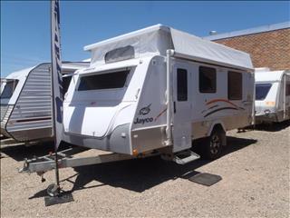 Jayco Discovery Outback 2012