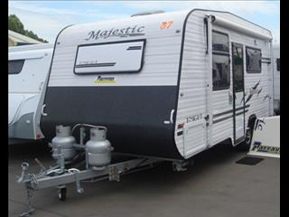 Touring Vans Caravan Hire
