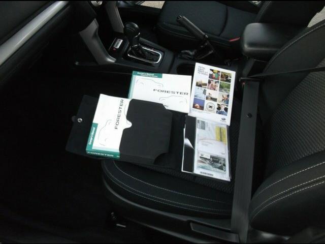 2015 Subaru Forester 2.5I-L MY15 Wagon