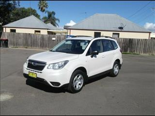 2013 Subaru Forester 2.5I MY13 Wagon