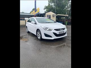 2014 HYUNDAI i40 ACTIVE VF 2 4D WAGON
