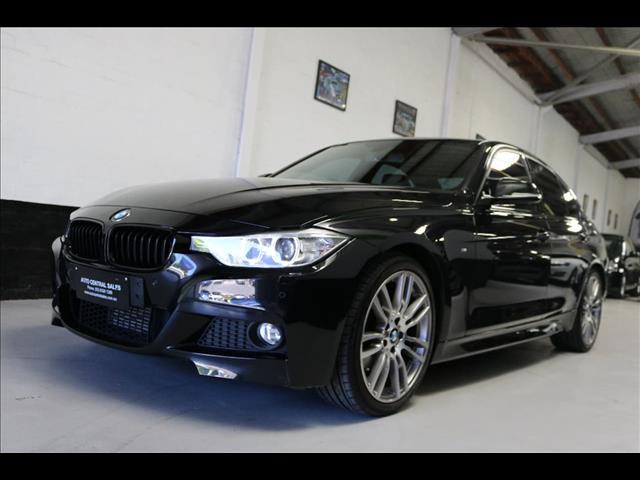 Used BMW I M SPORT F SEDAN For Sale In West Melbourne - 2013 bmw 328i m sport package