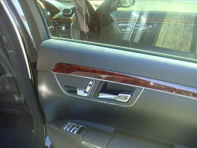 2008 MERCEDES-BENZ S350 L 221 07 UPGRADE 4D SEDAN