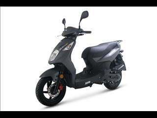 2016 SYM ORBIT II 125 125CC SCOOTER