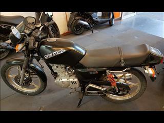 1983 SUZUKI GS125 125CC ROAD