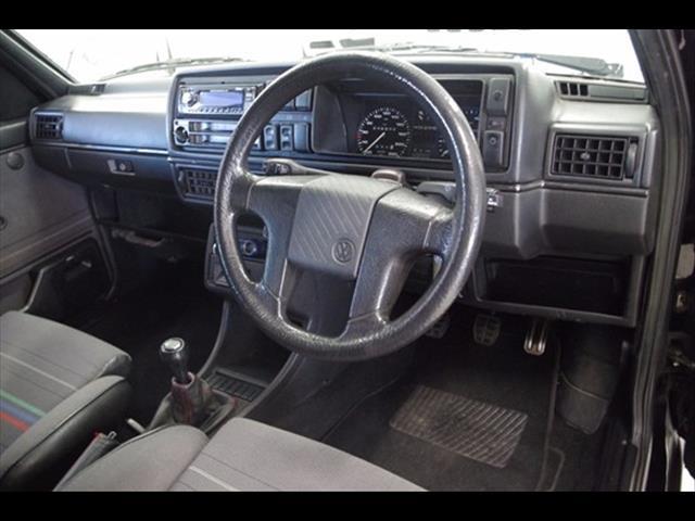 1990 VOLKSWAGEN GOLF GTI (No Series) HATCHBACK