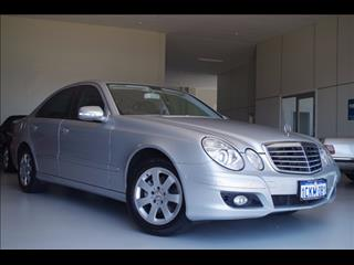 2006 MERCEDES-BENZ E200 KOMPRESSOR CLASSIC W211 SEDAN