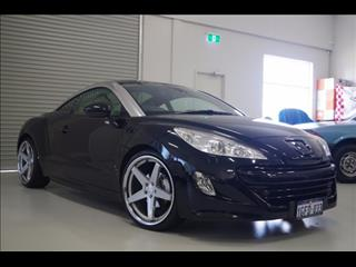 2010 PEUGEOT RCZ  (No Series) COUPE