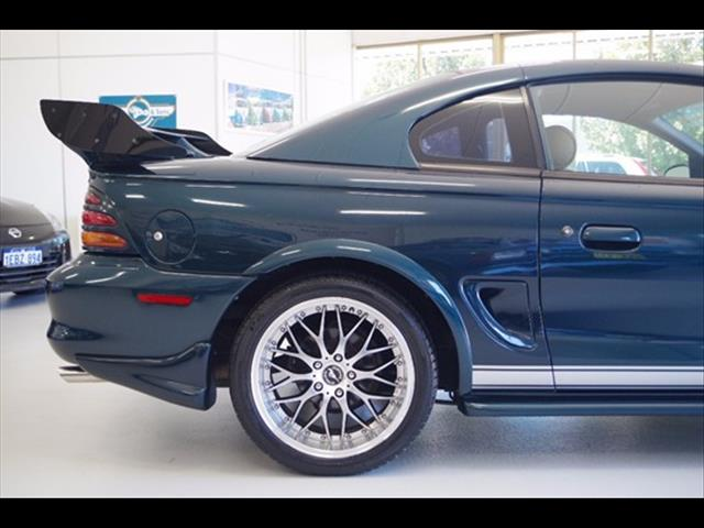 1994 FORD MUSTANG GT (No Series) COUPE