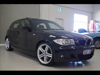 2006 BMW 118I  E87 HATCHBACK