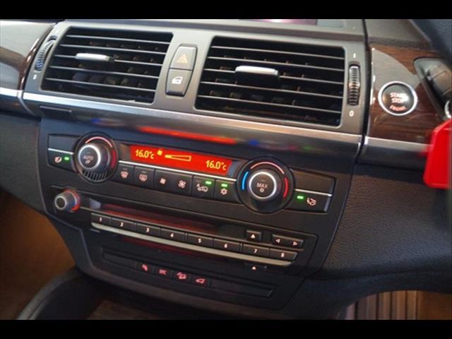 2009 BMW X6 XDRIVE35I E71 WAGON