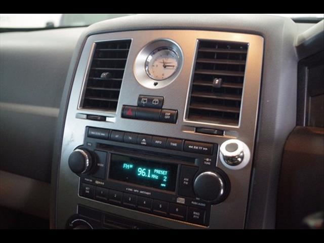 2007 CHRYSLER 300C SRT-8 (No Series) WAGON