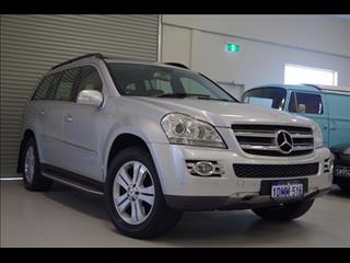 2006 MERCEDES-BENZ GL500  X164 WAGON