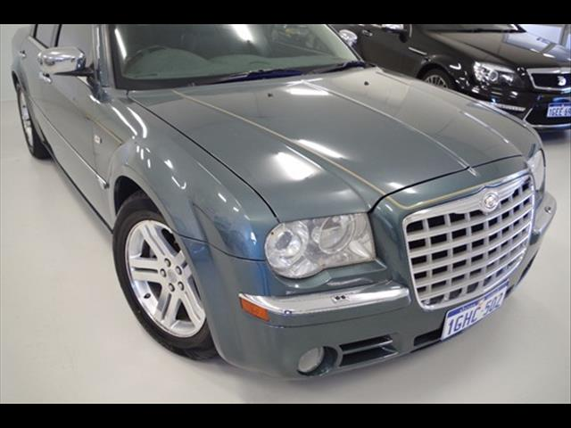 2006 CHRYSLER 300C HEMI (No Series) SEDAN