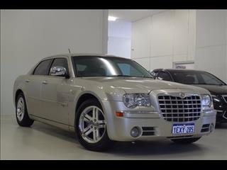 2008 CHRYSLER 300C HEMI (No Series) SEDAN