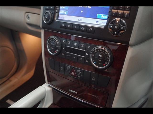 2007 MERCEDES-BENZ ML350  W164 WAGON